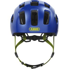 ABUS Youn-I 2.0 Helmet Youth sparkling blue